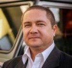 Директор компании Евгений